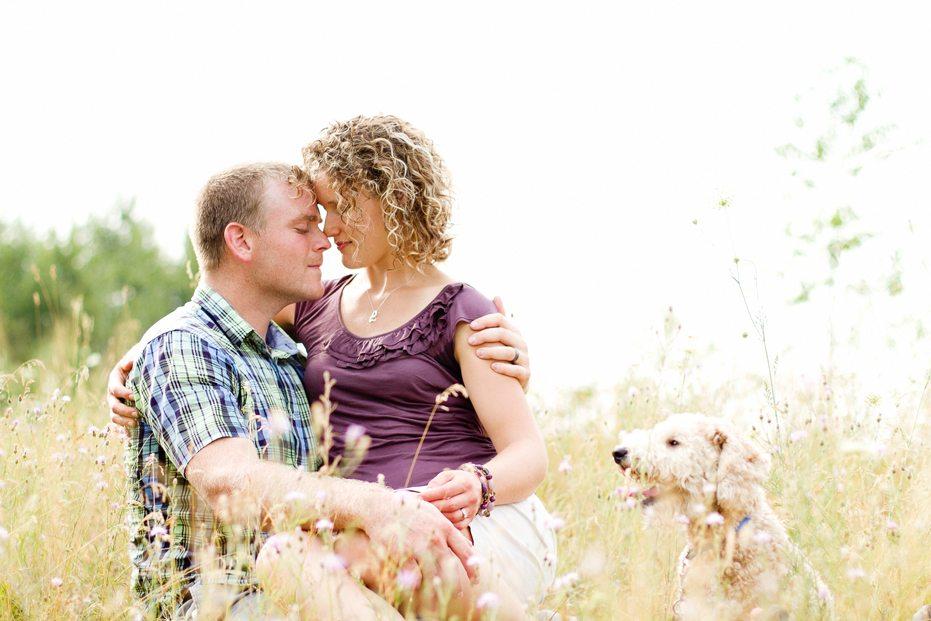 Beloved Wedding Photography: Anita And Scott: A Beloved Session