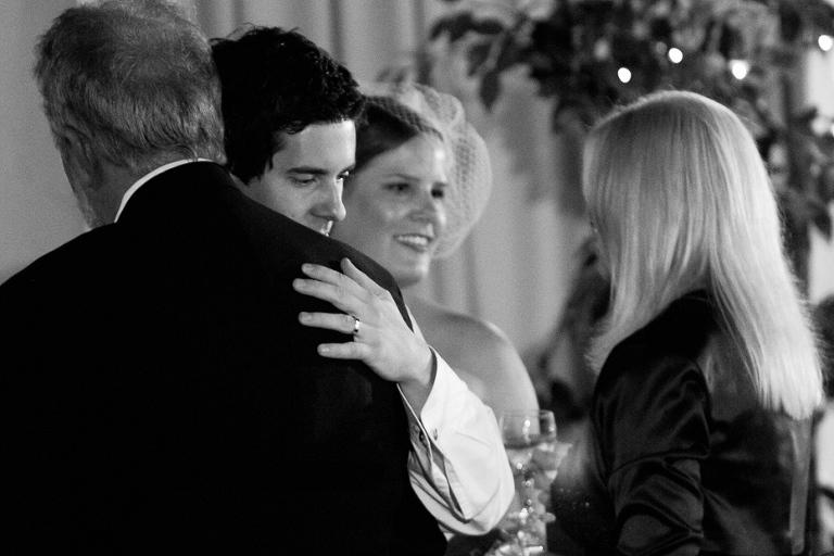 Kitchener, Ontario wedding photojournalist