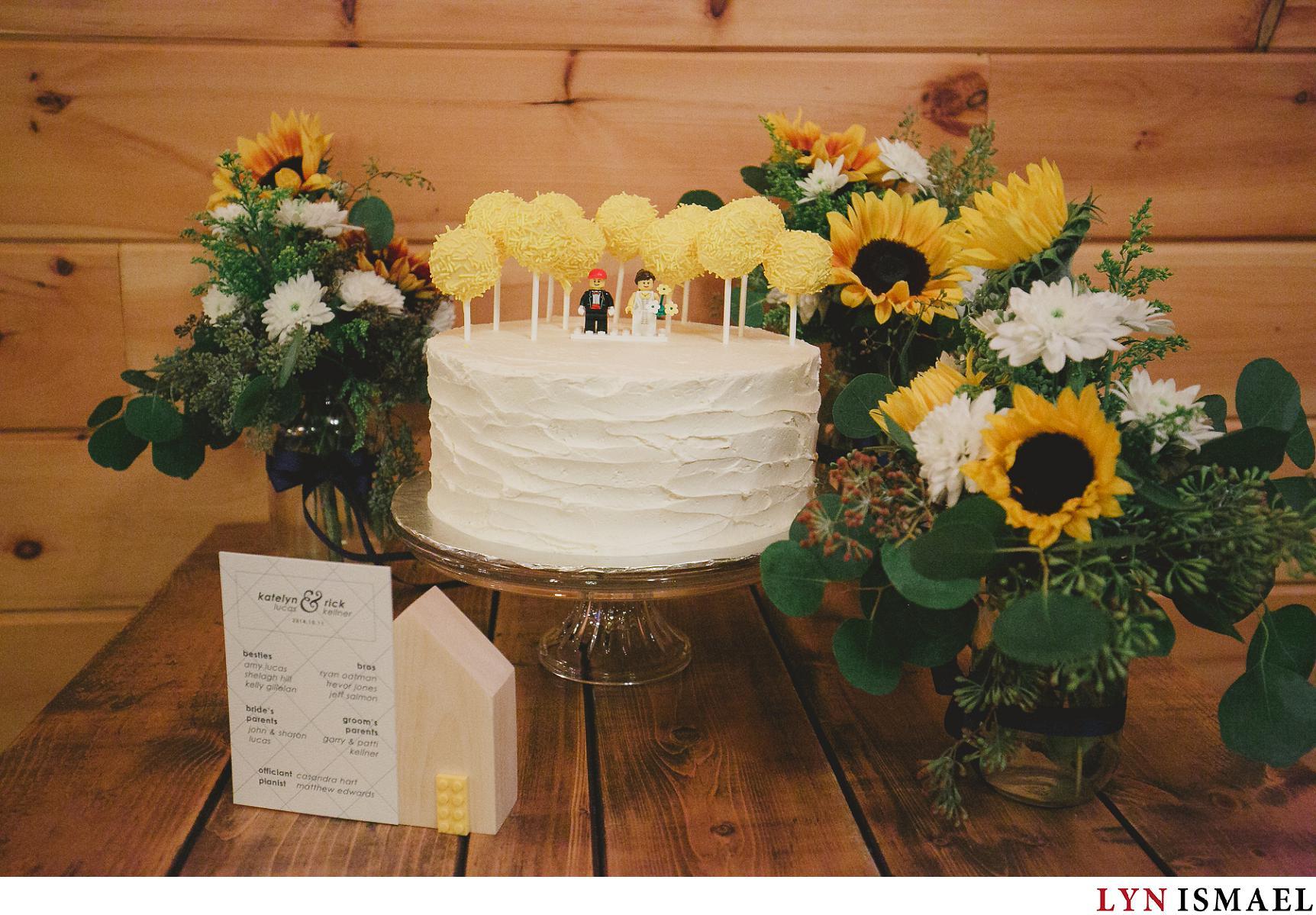 Cake Pops Wellesley Ontario