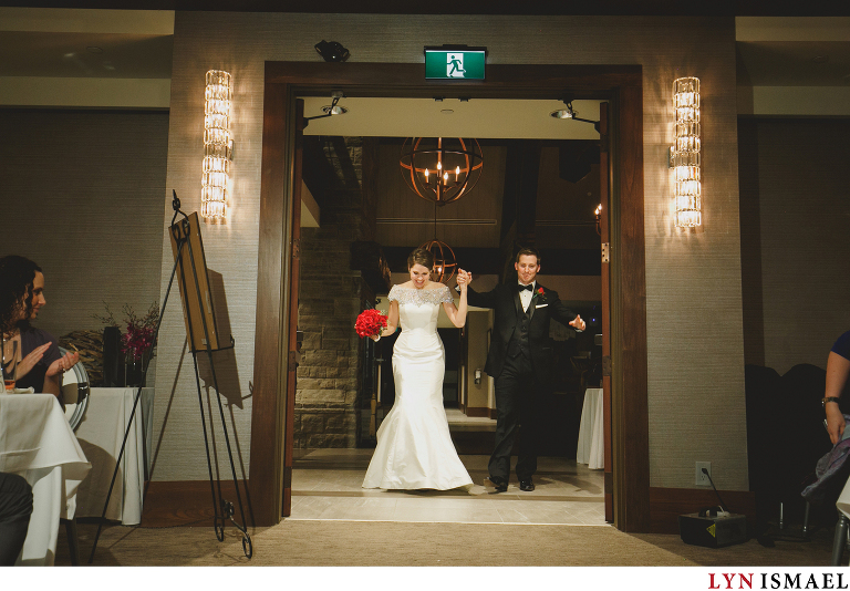 whistle bear golf club wedding claudia and scott. Black Bedroom Furniture Sets. Home Design Ideas