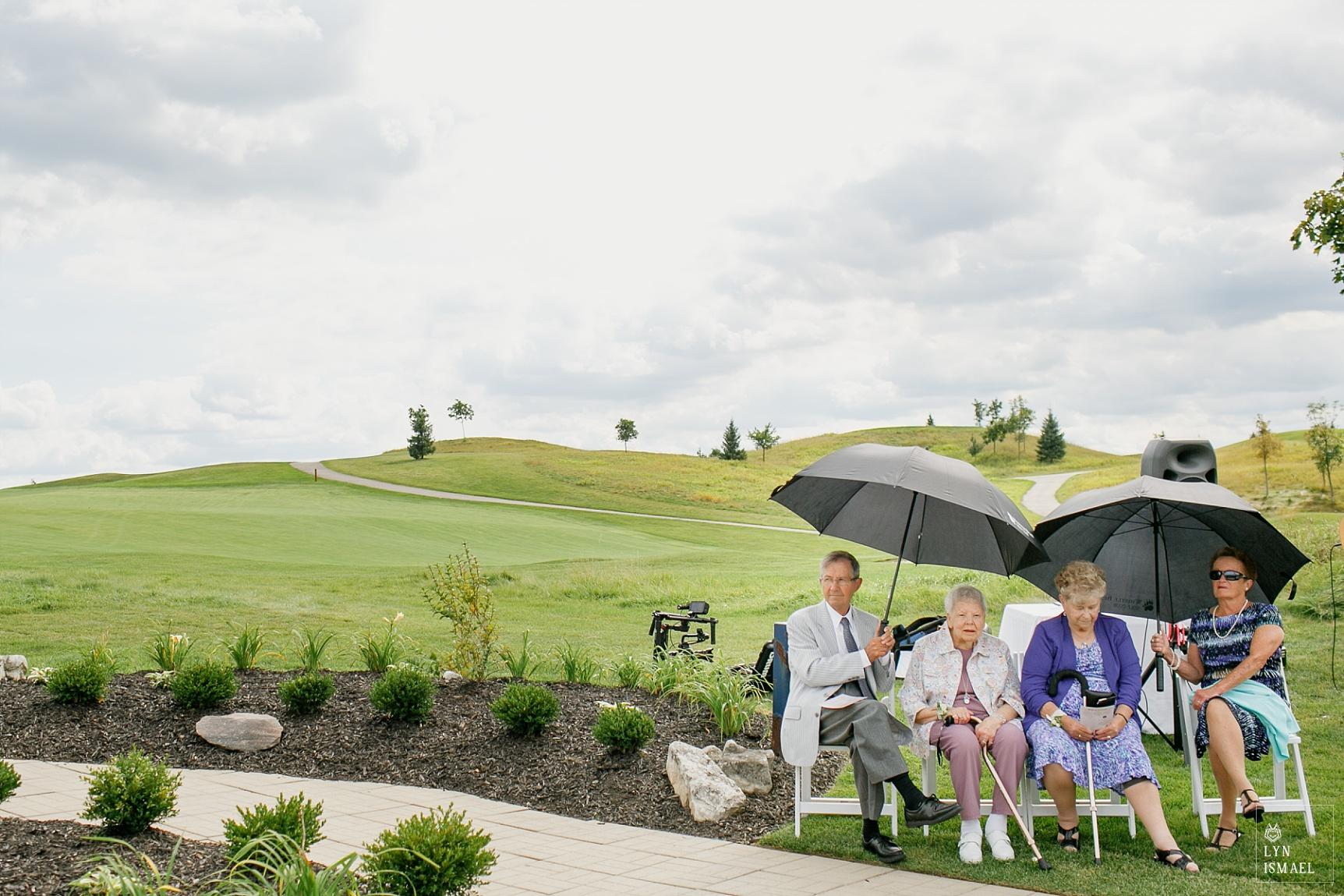 Outdoor Wedding Venue In Waterloo Region